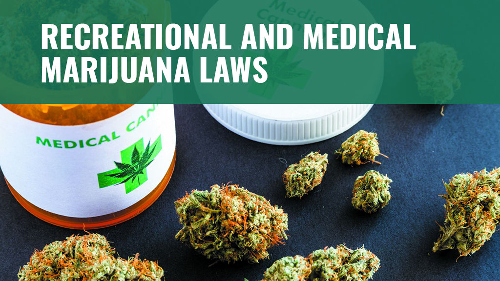 Recreation and Medical Laws