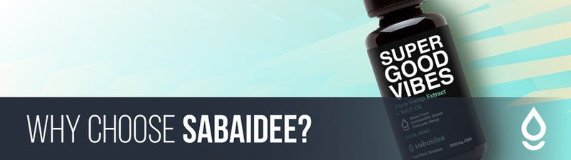 Why choose SabaiDee?