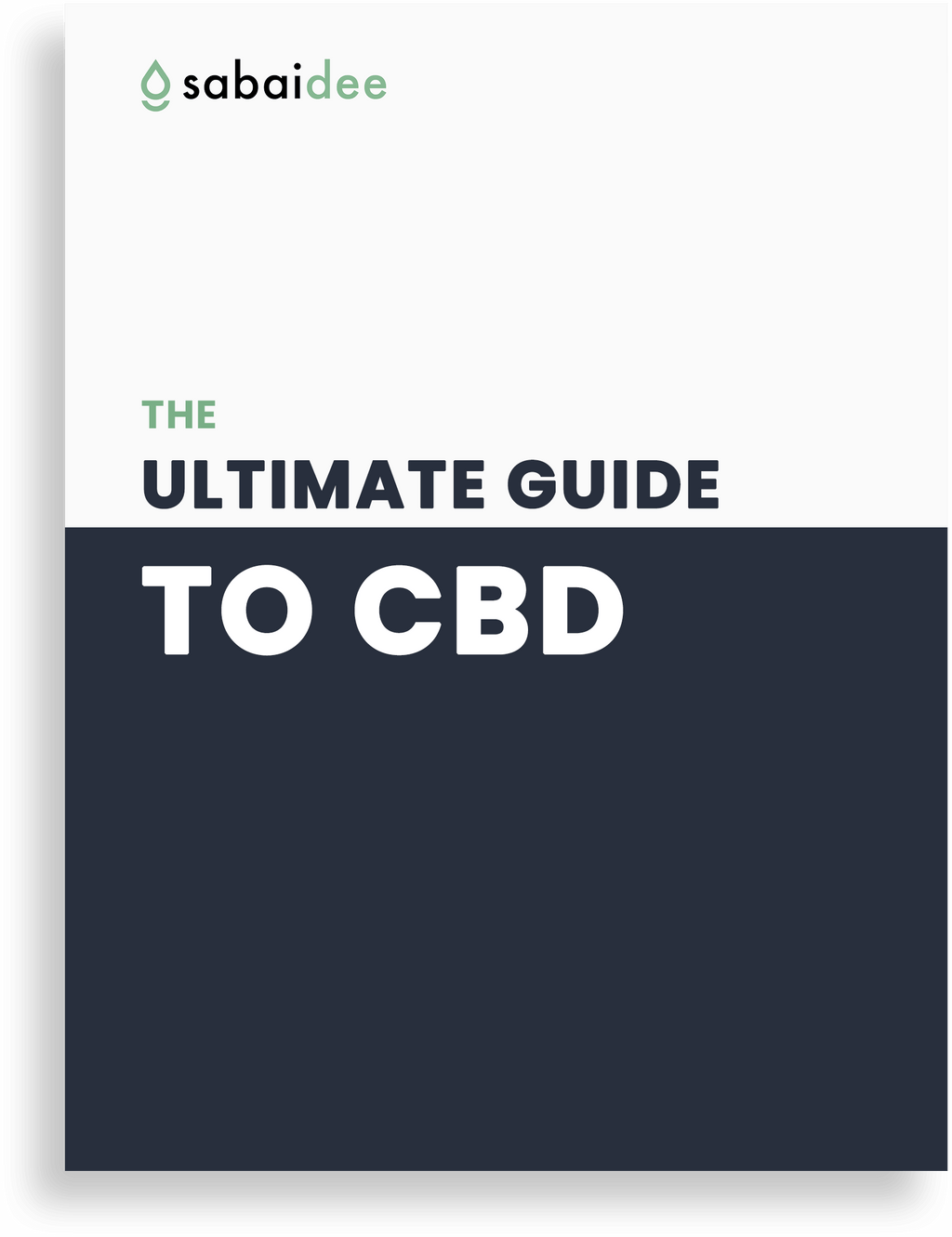 How Much CBD Oil Should I Take [Dosage Guide] – SabaiDee