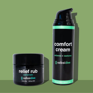 Skin Relief Bundle (Pop Sale)