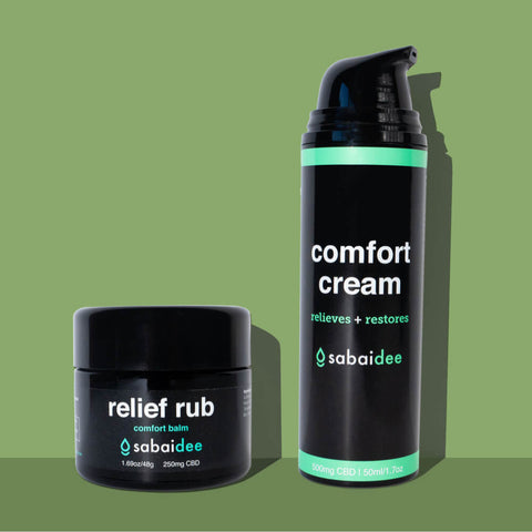 Skin Relief Bundle