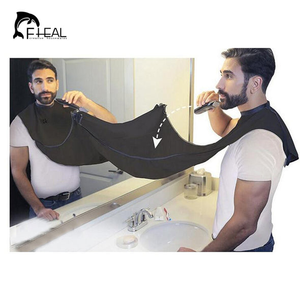 Beard Hair Apron