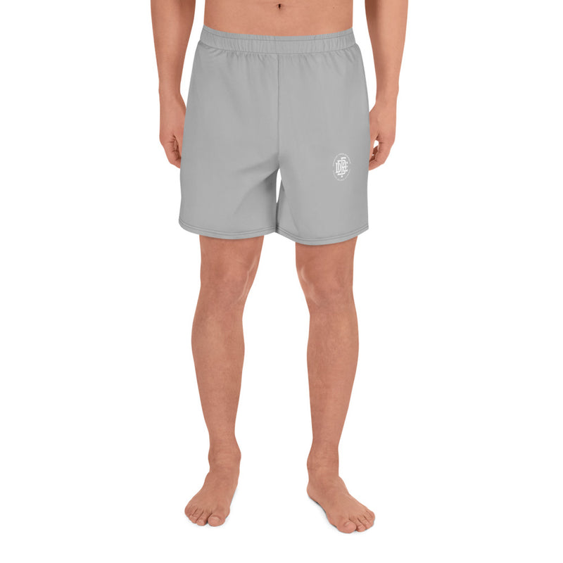 Premium Collection 'DDFE' Heather Grey Hybrid Shorts - Savage Season Apparel Store