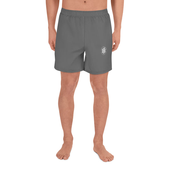 Premium Collection 'DDFE' Grey Hybrid Shorts - Savage Season Apparel Store