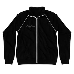 'Savage Season' Warm-up Fleece Jacket - Savage Season Apparel Store