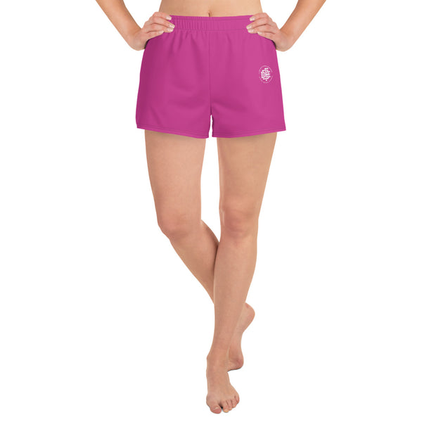 Premium Collection 'DDFE' Pretty Pink Short Shorts - Savage Season Apparel Store