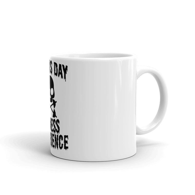 Classic Mug - Doomsday Fitness Apparel by Doomsday Fitness Experience