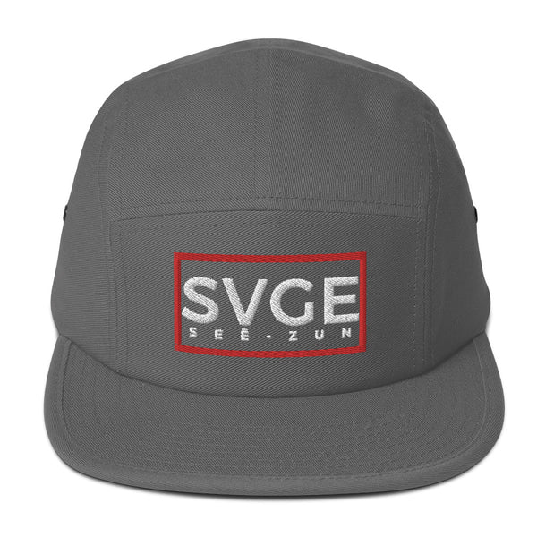 SVGE Collection GRAYDAY Cap - Savage Season Apparel Store