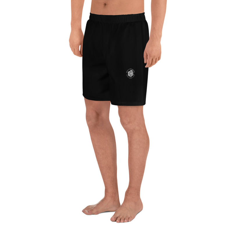 Premium Collection 'DDFE' Black Hybrid Shorts - Savage Season Apparel Store