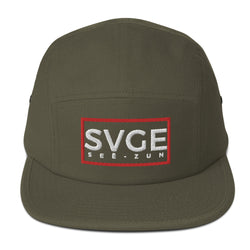 SVGE Collection ARMYDRAB Cap - Savage Season Apparel Store