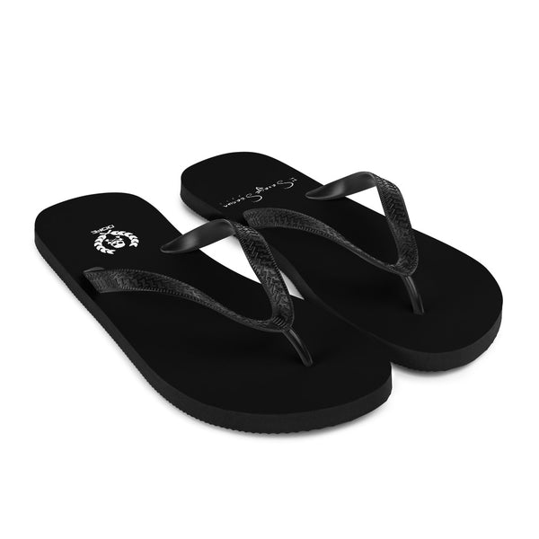 'DDFE' Flip-Flops - Savage Season Apparel Store