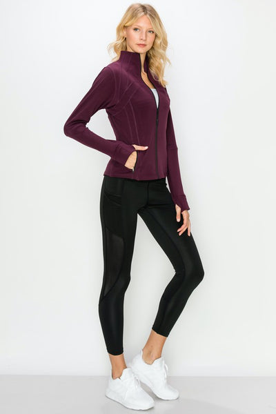 Neila Activewear Jacket