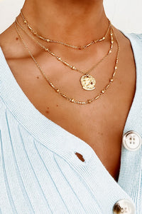 Eliana Layered Necklace