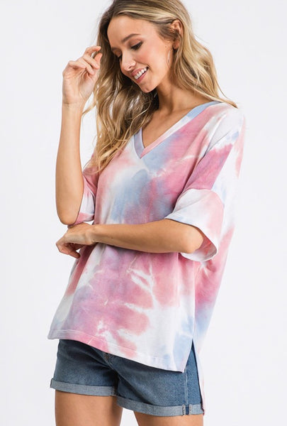 Everly Effortless Comfort Tee