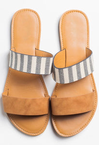 Jacelyn Strap Sandals