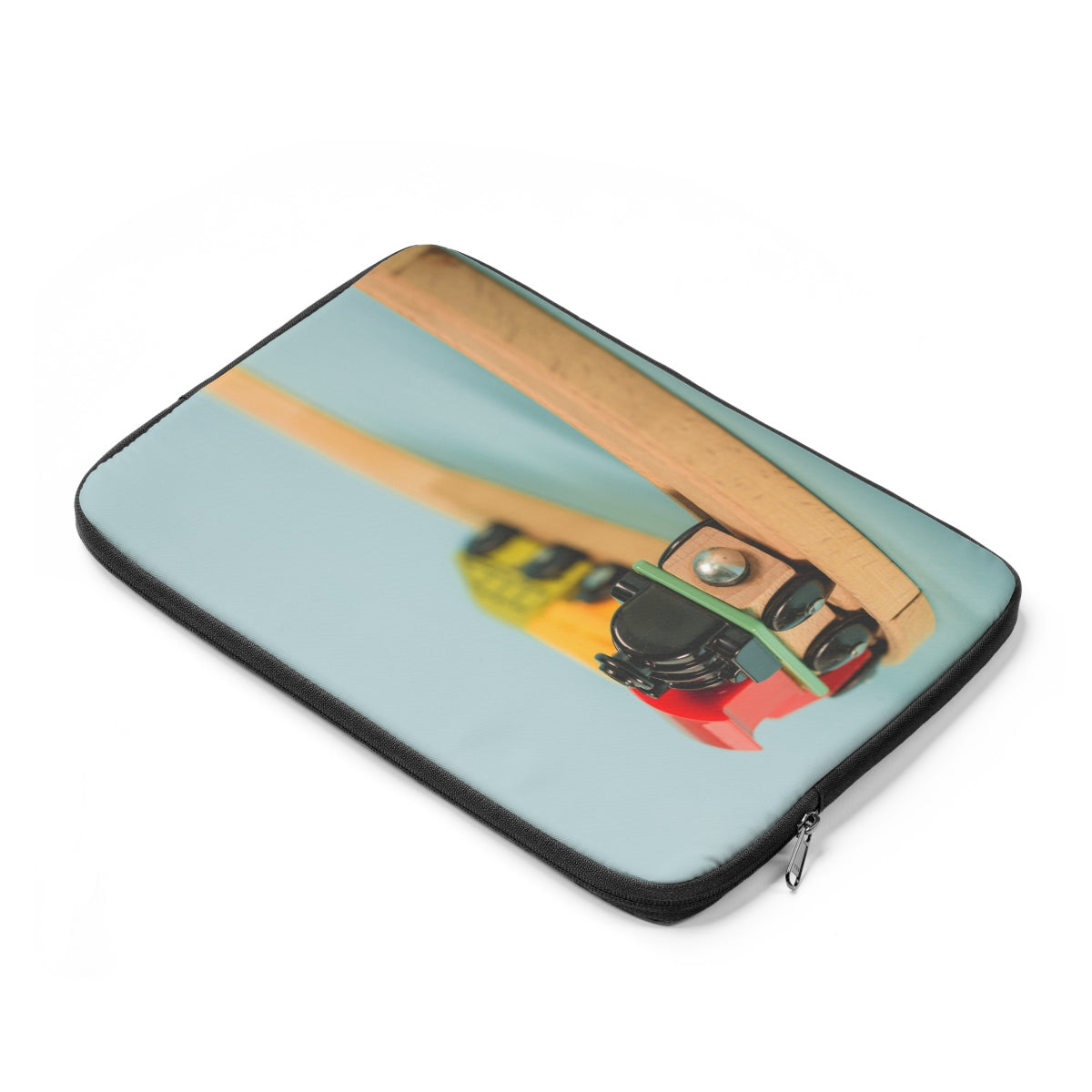 Toy Train Laptop Sleeve