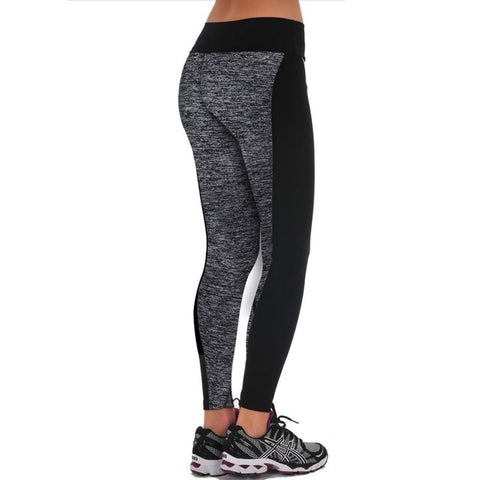 BRANDII | Women's High-Sport Leggings