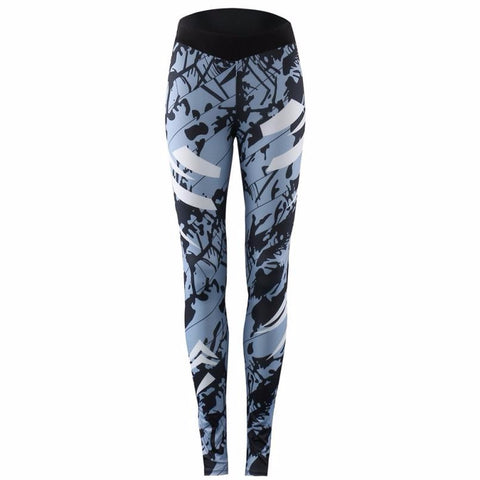 URBAN HEAT V2 | Women's High-Sport Leggings