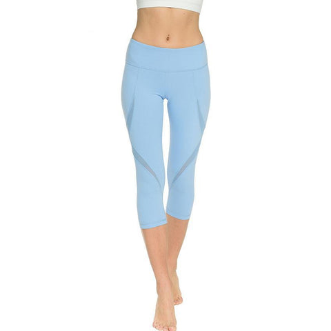 HENNESSY LIMITED | Women's High-Sport Leggings