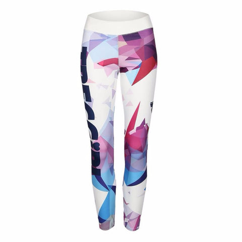 NEW PRISM | Women's High-Sport Leggings
