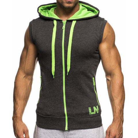 Men's ROCKY Bodybuilding Training Tank
