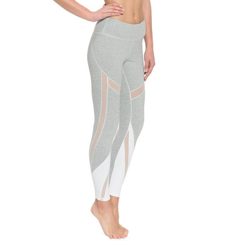 LAIDEN | Women's High-Sport Leggings