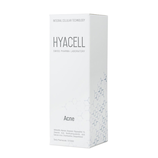 Hyacell Acne
