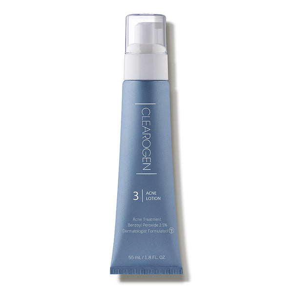 Clearogen Acne Lotion