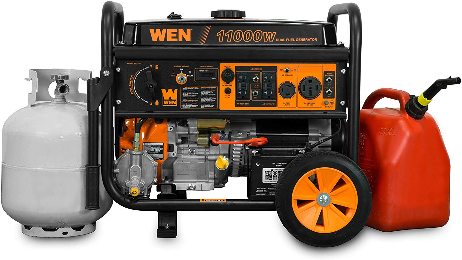 Top Generators for Home