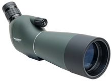 RangeHAWK Target Shooting Spotting Scope, angled 60mm lens (20-60x60)
