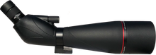 RangeHAWK PRO HD Waterproof Spotting Scope 20x-60x Magnification, Angled 80mm Lens (20-60x80)