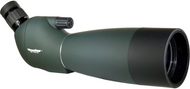 RangeHAWK Target Shooting Spotting Scope, angled 70mm lens (25-75x70)