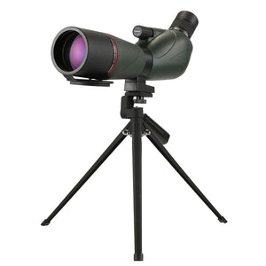 20-60x60 PRO HD Spotting Scope, Waterproof, Great for Target Shooting, Hunting, Birdwatching and MORE!