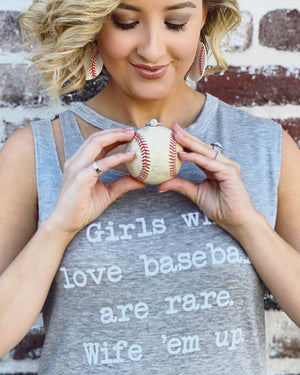 Are You A Baseball Wifey?