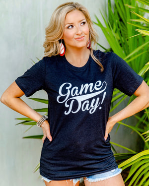 Game Day Basic Tee