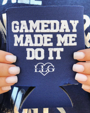 Can Hugger – Gameday Made Me Do It - Live Love Gameday®