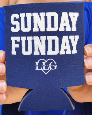Can Hugger – Sunday Funday - Live Love Gameday®