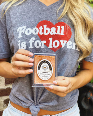 Live Love Gameday® Signature Home Is Where the Field Is® Warmer Melts