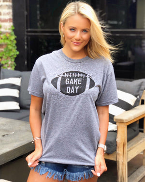 Football – GAME DAY – Unisex Tee