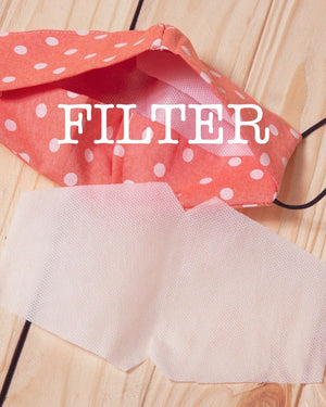 A - Filters (Only)