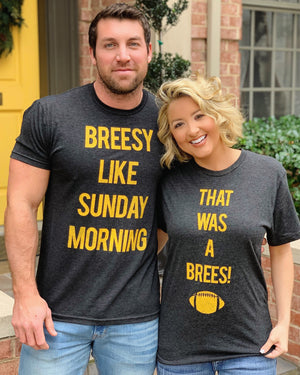 That Was A BREES! Unisex Tee