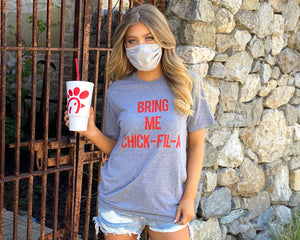 Bring Me Chick-Fil-A Unisex Tee