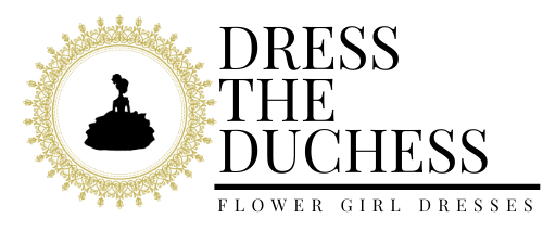 Dress the Duchess