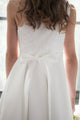 Duchess Audrey Communion Dress - Ivory