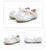 Girls Pearl Detailed Shoes - White
