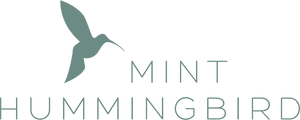 Mint Hummingbird