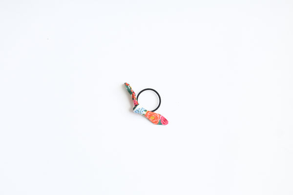 Rifle Paper Co. Knot Bow Hair Tie