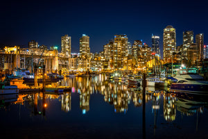 Golden City - Vancouver