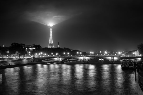 Paris Lights