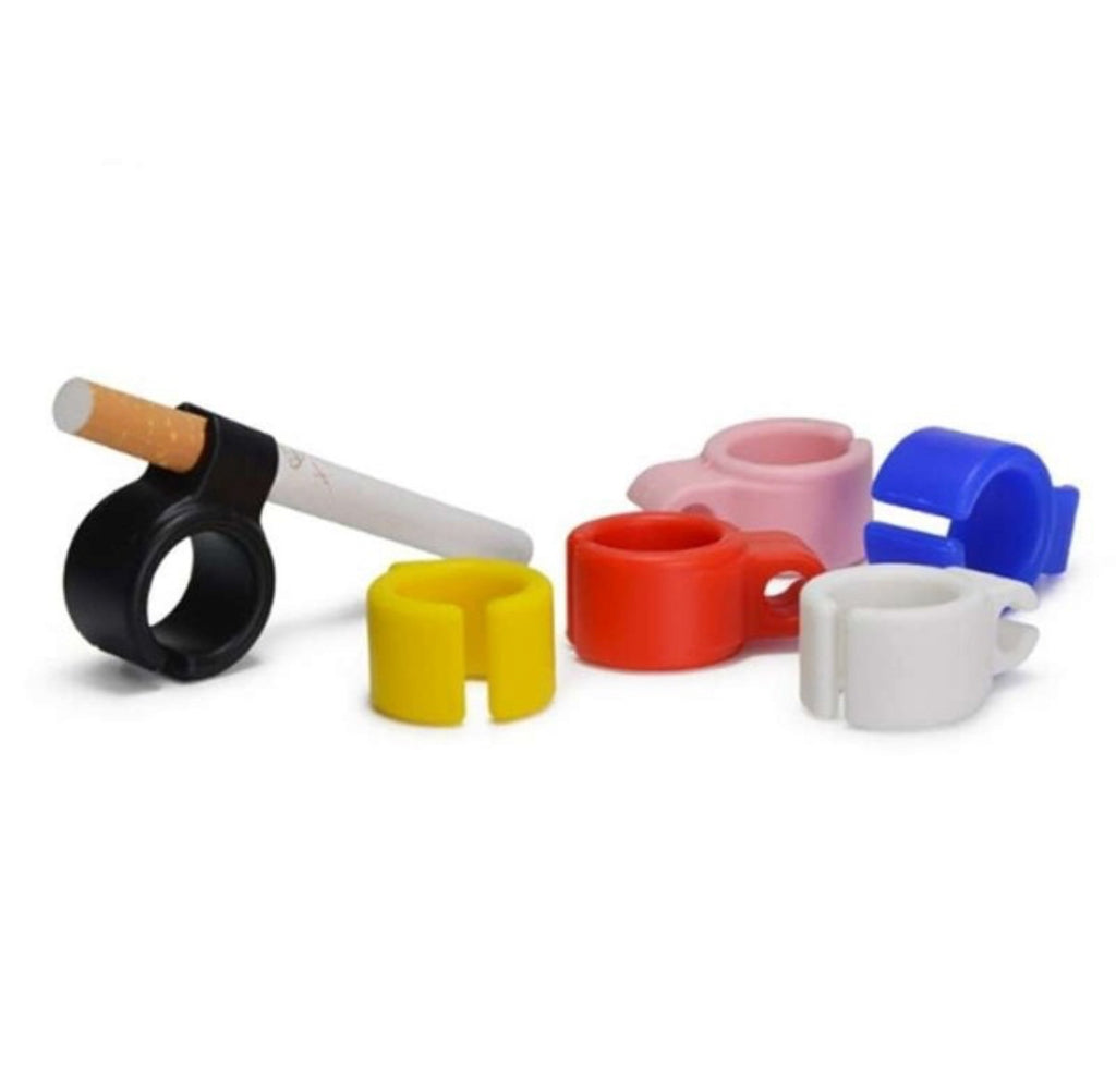Silicone Holder Ring